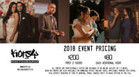 Experienced Photographer For Hire // Events + more