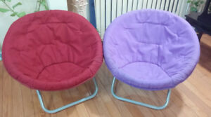 Cottage Chair/Camping Chair