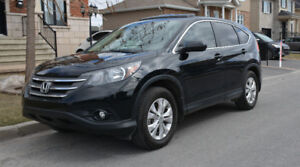 Honda CR-V AWD 5dr EX 2012 démareur,hitch,mags,toit, COMME NEUF
