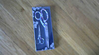 Dressmakers Shears plus Embroidery Scissors[new]