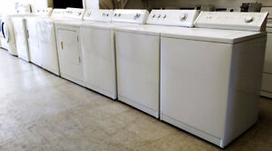 Fridges - Stoves - Washers - Dryers - Service - New & Used Parts