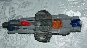 Transformers - Mechtech Weapon Ultimate Optimus Prime DOTM part