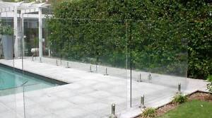Glass Pool Fencing, Glass Hand rails by EzyBuild Maryborough Fraser Coast Preview
