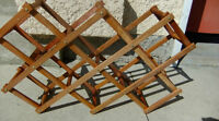 Wine Rack $5.00  If You buy two $4.00 Each  If you buy three $3.