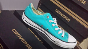 Brand new in box converse sneakers