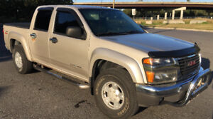 2005 GMC Canyon Pickup Truck