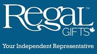 Your Regal Gifts Representative