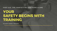 Standard First Aid and CPR C (March 27 - 28) - Montague