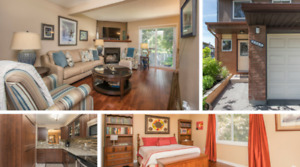 6363 Mary Jane Crescent | Executive Town Home in Chateauneuf