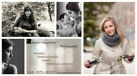 Photography for all occasions !