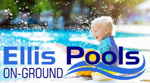 Book your Onground pool for the 2019 season now!!