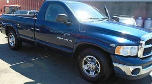 2003 Dodge Power Ram 2500 Camionnette