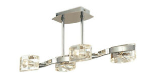 Gorgeous Assortment of Light Fixtures by Mantra Lighting