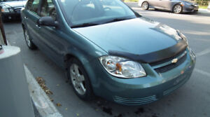 30.000km 2010 Chevrolet Cobalt 1SA Sedan
