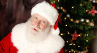 Santa's Signature Experience at the RBG! Discounted Price!