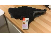 Small dog/ puppy coat size small