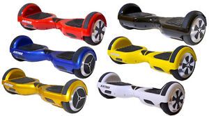 Hoverboard 6.5 Inch 2 Wheel Scooter Self Balancing