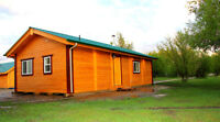Cabin for sale / Cottage/ House for sale / Bunk / Holiday house