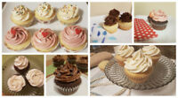 Home made Delicious Cookies, Cakes and Tarts