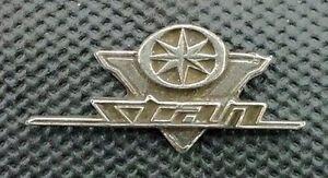 Yamaha V Star V-Star VStar Anstecknadel pin pins - <span itemprop=availableAtOrFrom>Poznan, Polska</span> - Zwroty są przyjmowane - Poznan, Polska