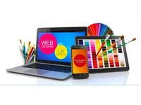 Professional Web Design Service - Affordable Price - No upfront cost - No Risk