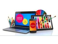 Award Winning Web Design from only £100 - Bespoke Design with Unlimited Pages and CMS