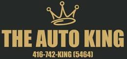 The Auto King