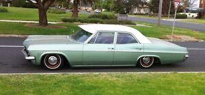 1965 Chevrolet Belair Rosedale Wellington Area Preview