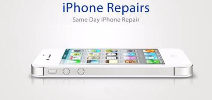 iPhone Screen Repair. On-Site Service.Come To Your Home/office Northbridge Perth City Preview