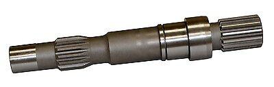 Vickers Vane Pump Shaft 45v No11