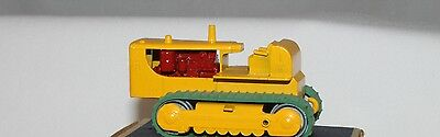 Matchbox King Size bulldozer SET OF green tracks, fit K3a, K8, K17 and others