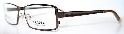 Gant Hallo Brown Men's Optical Eyeglass Frame