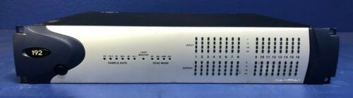 Digidesign 192 i/o 8x16 Analog for Pro Tools HD BLOWOUT DEAL!!