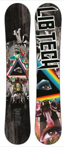 Lib Teck TRS XC2 BTX (154mm) Snowboard