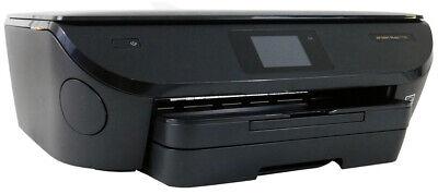 Refurbished HP Envy Photo 7155 All-In-One Wireless InkJet Printer
