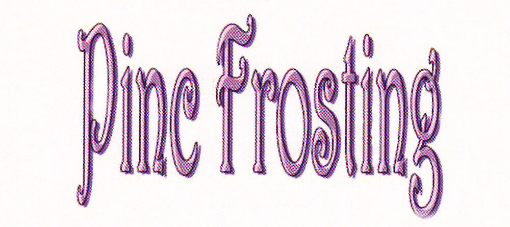 PincFrosting