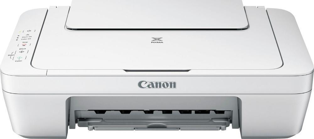 Canon Pixma MG2522 All-In-One Color Printer, Scanner, Copier