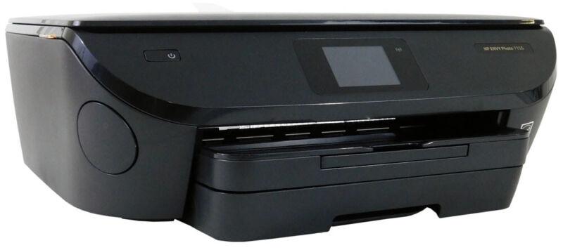 HP Envy Photo 7155 All-In-One Wireless InkJet Printer