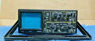 Tenma Model 72-3055 20mhz Oscilloscope