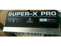 Behringer CX3400 Superx Pro High Precision Stereo