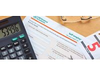 Self-Employed Tax Return, Accounts, VAT and Dealing with other Tax matters