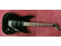 Jackson JS20 Electric Guitar 2006
