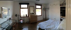 Sublet of double room in Brockley from 15/10 - 24/10