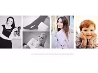 Weddings - Portrait - Maternity Photography - Affordable Young Photographer in Clapham!
