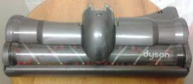 (SORRY NO TEXT'S ) Dyson DC24 Head unit ( COMPLETE )