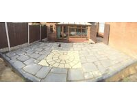 Specialist Block Paving and Tar Macadam fitters