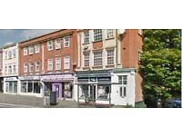 RETAIL PROPERTY AVAILABLE TO LET