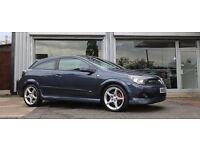 2008 VAUXHALL ASTRA SRI 1.9 DIESEL COUPE, FULL SERVICE HISTORY, MOT 11 MONTHS, AUX, HPI CLEAR
