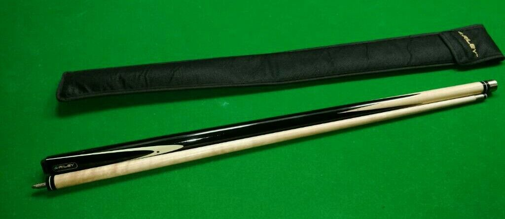 Riley Snooker Cue With Case In Cregagh Belfast Gumtree