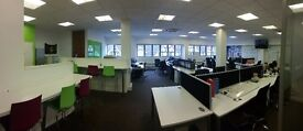 Co-working Office Space For Let - St Albans City Centre